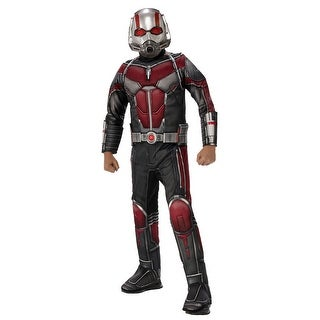 Boys Deluxe Ant-Man and the Wasp Costume