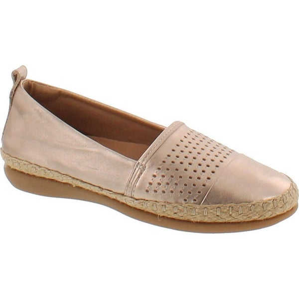 37ab313fc Shop Clarks Women's Reeney Helen Slip-On Shoes - Free Shipping Today ...
