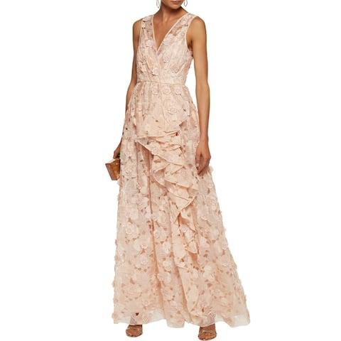 a0c02537466b Buy Badgley Mischka Evening & Formal Dresses Online at Overstock ...