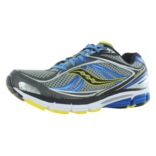 Saucony Omni 12 Running Men's Shoes - 7 2e us