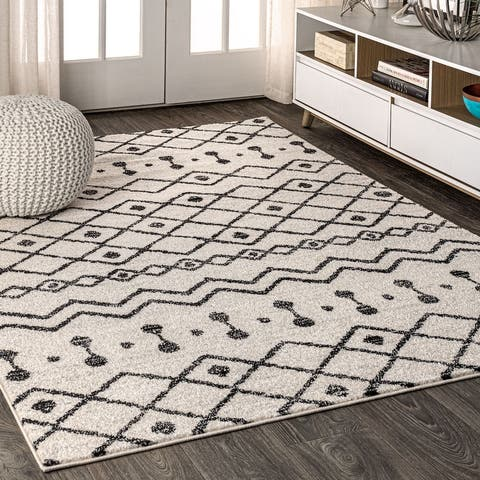 Buy 8 X 10 Rustic Area Rugs Online At Overstock Our Best Rugs Deals