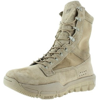 Rocky RKC041 Men's Military Boots Wide Width Avail