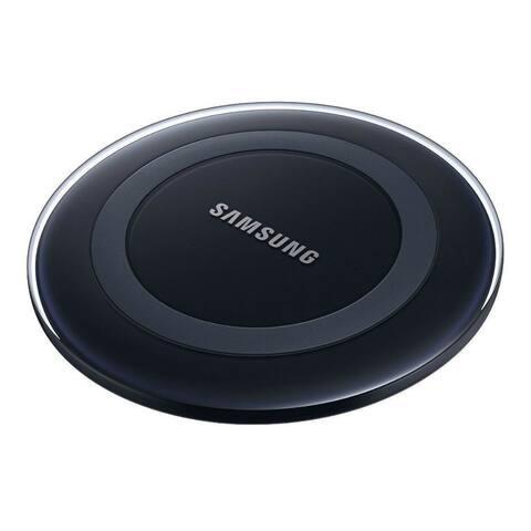 Samsung PG920IBEGWW Wireless Charging Pad Black Sapphire f/ S8, S8+, S7, S7 Edge, S6 Edge +