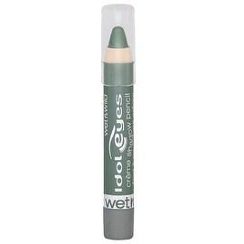Wet n Wild Idol Eyes Creme Shadow Pencil, Envy [132] 1 ea