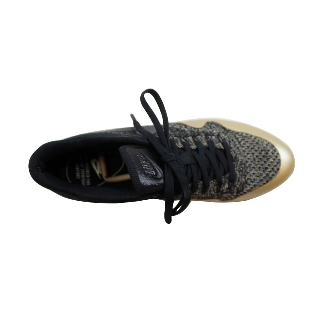 Nike WMNS AIR MAX 1 ULTRA 2.0 FLYKNIT METALLIC 881195 001
