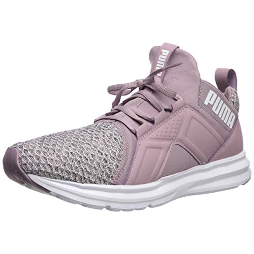 Zenvo Sneaker Elderberry Whit
