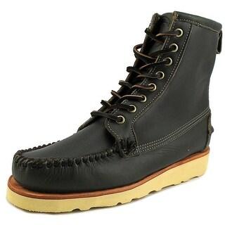 Sebago Thomas Round Toe Synthetic Chukka Boot