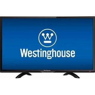 "Refurbished - Westinghouse WD24HAB101 24"" LED HDTV 720p 60Hz 1 x HDMI & VGA"