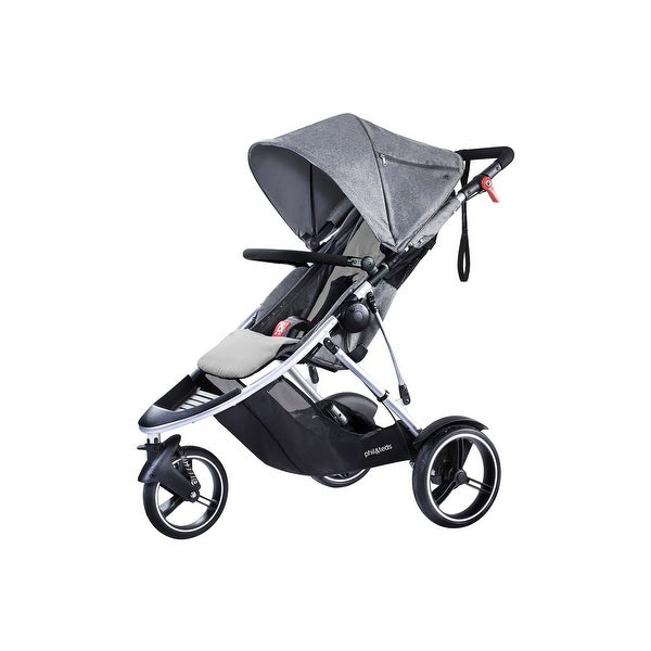 Babyroues 910 Comfy Baby Universal Single Jogging Stroller Raincover