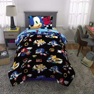 Sonic Super Sonic Speed