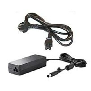 HP ED494AA 65 Watts Smart AC Adapter for HP Compaq Business (Refurbished)