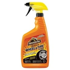Armor All 78090 Quicksilver II Wheel Cleaner, 24 Oz