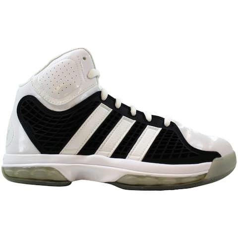 Adidas Adipower Howard Running White/Black1 G20278 Men's Size 6.5