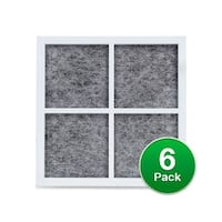Replacement Refresh R-9918 Air Filter For LG LT120F - 6 Pack