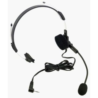 Talkabout Headset with Swivel Boom