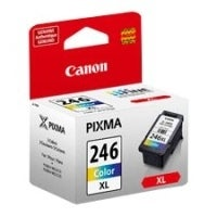 Canon 8280B001M CL-246 XL Color Ink Cartridge