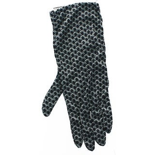 Renaissance Chainmail Costume Gloves