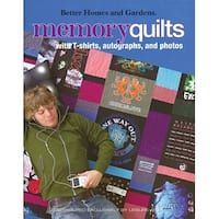 Creative Collection -Memory Quilts