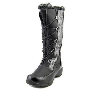 Sporto Predator Round Toe Faux Fur Snow Boot https://ak1.ostkcdn.com/images/products/is/images/direct/154c4e4fc573efef151132965f3dd030276b04f1/Sporto-Predator-Round-Toe-Faux-Fur-Snow-Boot.jpg?impolicy=medium