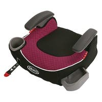 Graco Affix Backless Booster - Callie Backless Booster Seat With Latch System