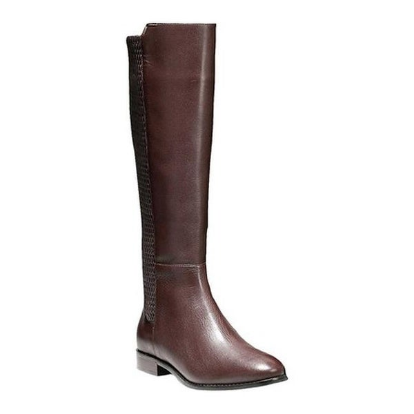 7d0062e7004 Shop Cole Haan Women's Rockland Boot Brown - Free Shipping Today ...