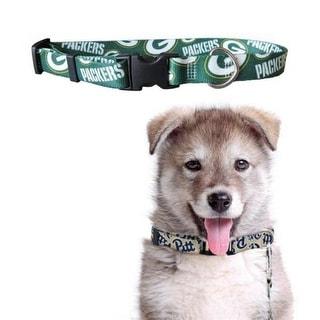 Wisconsin Badgers Pet Collar Charm