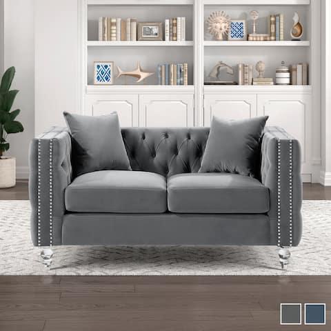 Norwell Living Room Loveseat