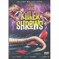 Killer Shrews - DVD