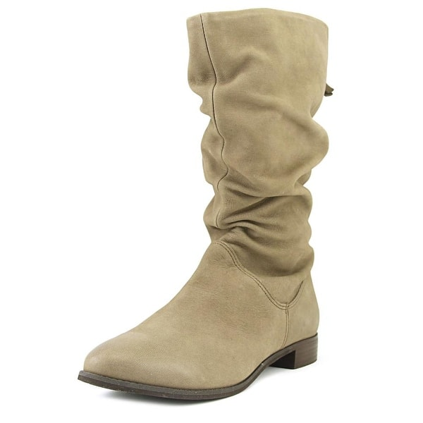 23821b6ff87 Shop Dune London Rosalind Taupe Boots - Free Shipping Today ...