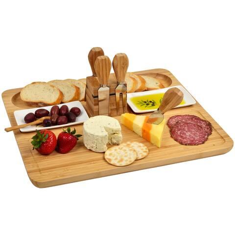 Picnic at Ascot Sherborne Cheese Board Set (CB20)