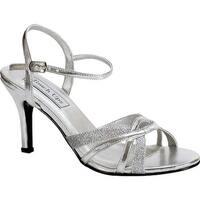 Touch Ups Women's Taryn Silver Glitter/Metallic