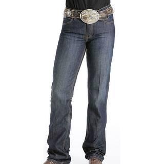 Cinch Western Denim Jeans Womens Jenna Slim Stretch Dark MJ80153071|https://ak1.ostkcdn.com/images/products/is/images/direct/155d90ba23ee472913202219af338e3b42517a81/Cinch-Western-Denim-Jeans-Womens-Jenna-Slim-Stretch-Dk-MJ80153071.jpg?impolicy=medium
