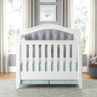 Buy Convertible Baby Cribs Online At Overstock Our Best Kids Toddler Furniture Deals