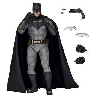 Batman v Superman: Dawn of Justice 1/4 Scale Action Figure: Batman - multi