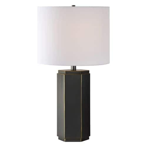 Tall Accent Table Lamp
