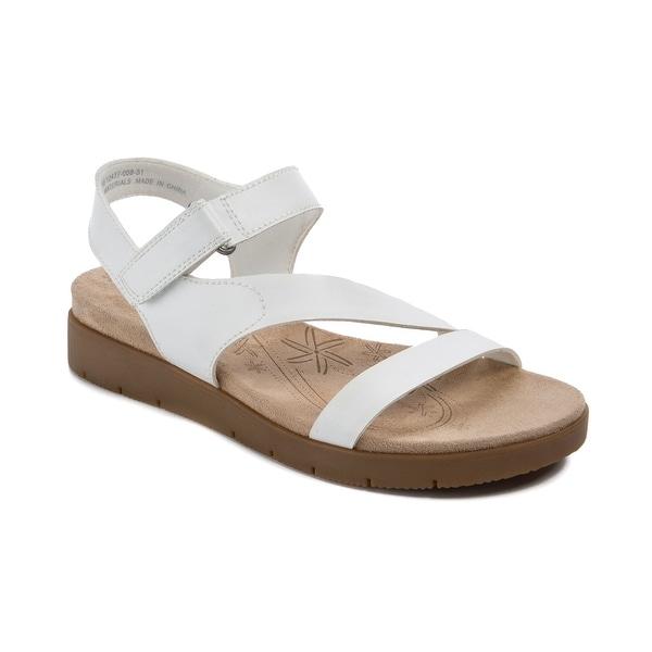 Wear.Ever. Ife Women's Sandals White