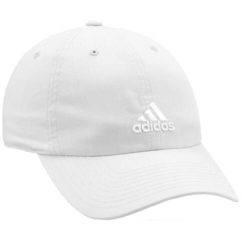 Adidas Women's Saturday Cotton Cap - One Size