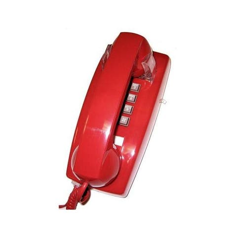 Itt 2554-voe-rd 255447-voe-20md wall value line voe red