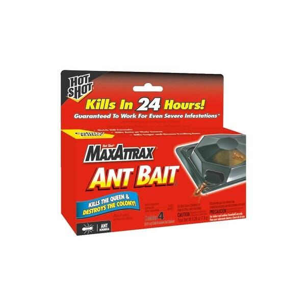 Pro Mix 4Pk Ant Bait Trap
