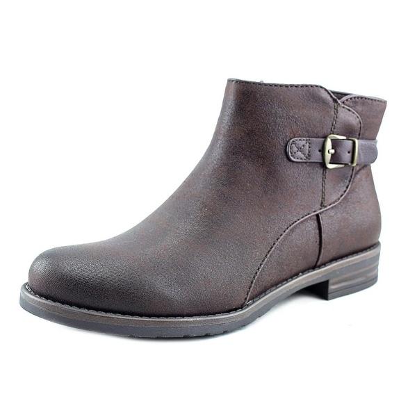 Baretraps Caine Women Dark Brown Boots