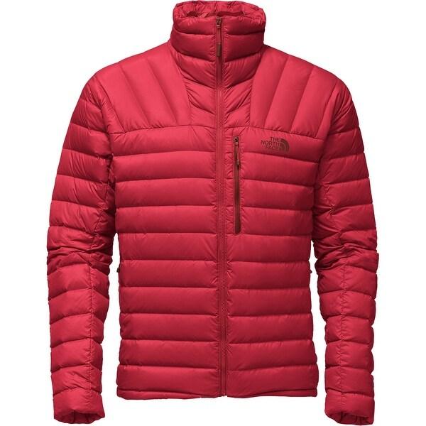44e33d892 The North Face Men's Morph Jacket Cardinal Red