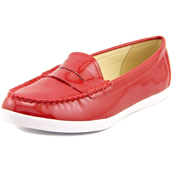Wanted Tabor Women Red Flats