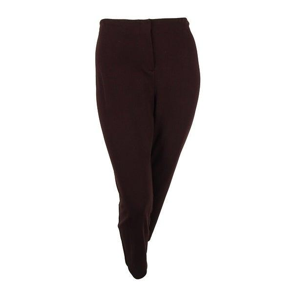 Alfani Women's Comfort Waist Skinny Leg Pants