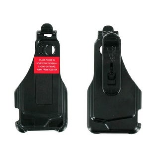 OEM Verizon HTC Droid Incredible Holster - Black (Bulk Packaging)