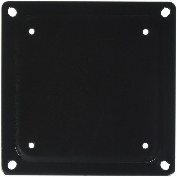 Ergotron - Ergotron 75 Mm To 100 Mm Conversion Plate Kit.This Adaptor Plate Attaches An Erg