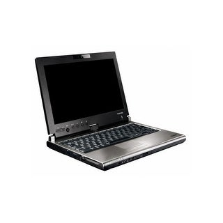 """Toshiba Portege M780 12.1"""" Standard Refurb 2-in-1 - Intel i5 560M 1st Gen 2.67 GHz 4GB SODIMM DDR3 SATA 250GB DVD-RW Win 7 Pro"""