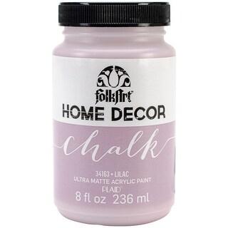 Lilac - Folkart Home Decor Ultra Matte Chalk Finish 8Oz