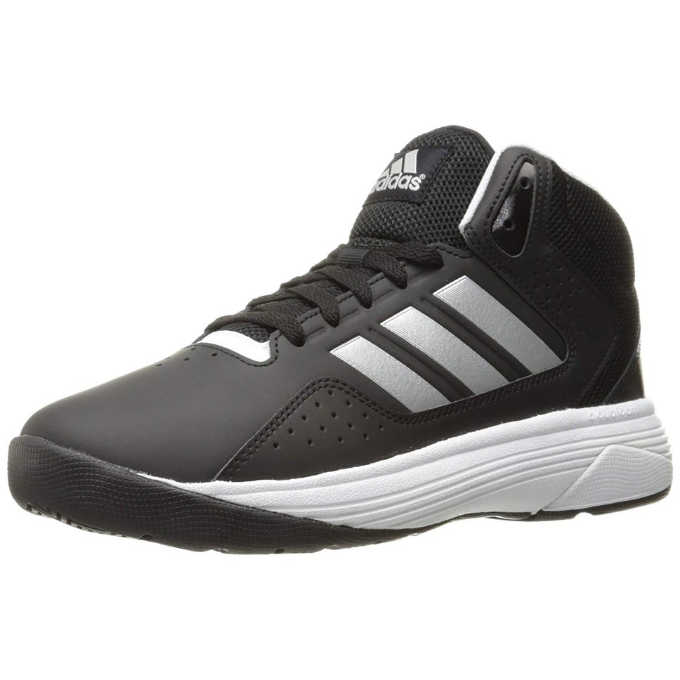 Adidas Neo Cloudfoam Ilation Mid Wide Men's Basketball Shoes