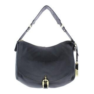 Vince Camuto Womens Rufus Hobo Handbag Leather Everyday - LARGE
