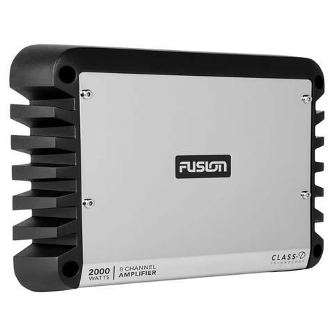 FUSION SG-DA8200 Signature Series 2000W - 8 Channel Amp SG-DA8200 Signature Series